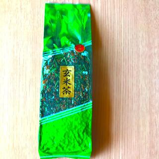 玄米茶 浜田園(茶)