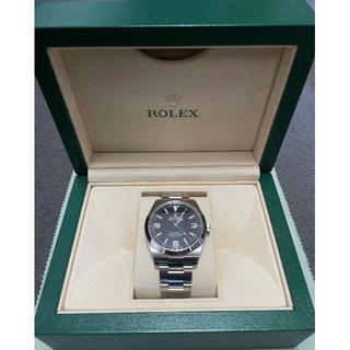 ROLEX - ROLEX ロレックス エクスプローラー1 214270 国内正規品