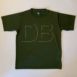 デサント(DESCENTE)のDESCENTE BLANC デサントブラン デサントポーズ Tシャツ(Tシャツ/カットソー(半袖/袖なし))