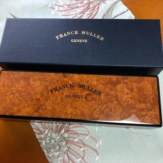 FRANCK MULLER - フランクミュウラー