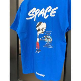 Chrome Hearts - 【希少2XL】PPO クロムハーツ×マッティボーイ SPACE Tシャツ