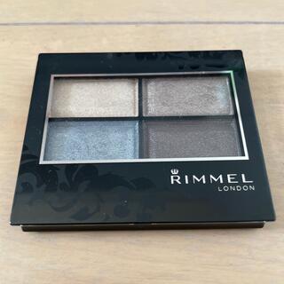 RIMMEL - 新品・未使用 RIMMEL アイシャドウ