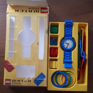 Lego - LEGO WATCH SYSTEMレゴ腕時計