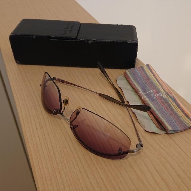 Paul Smith(ポールスミス)のポールスミスサングラス メンズのファッション小物(サングラス/メガネ)の商品写真