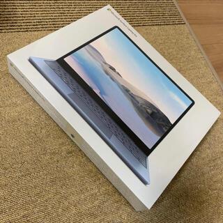 Microsoft - 未開封 Surface Laptop Go THH-00034
