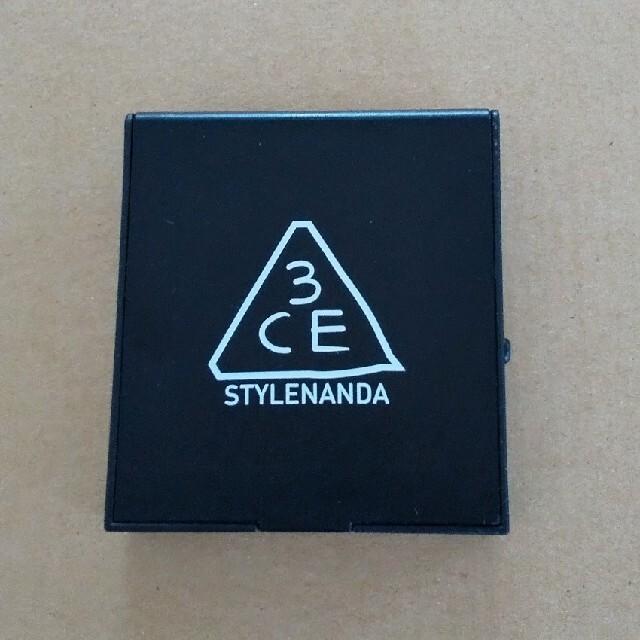 3ce(スリーシーイー)の3CE CanCam LEDライト付き ミラー( 電池無し )  レディースのファッション小物(ミラー)の商品写真