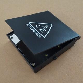 3ce - 3CE CanCam LEDライト付き ミラー( 電池無し )
