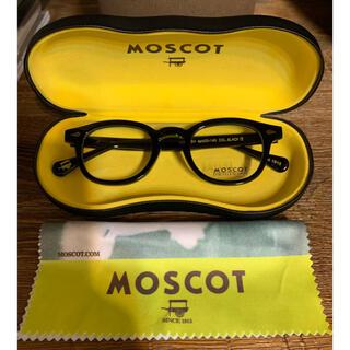 MOSCOT LEMTOSH モスコット レムトッシュ ブラック (46)サイズ