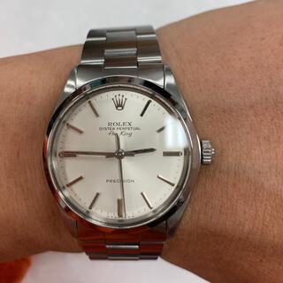 ROLEX - 美品‼️ 5500 ロレックス エアキング メンズ腕時計
