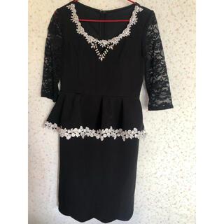 dazzy store - キャバドレス Lサイズ