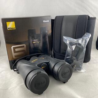 Nikon - Nikon モナーク5 10×42