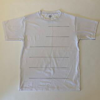 デサント(DESCENTE)のDESCENTE BLANC デサントブラン Tシャツ(Tシャツ/カットソー(半袖/袖なし))
