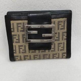 フェンディ(FENDI)のフェンディ FENDI 折り財布(折り財布)