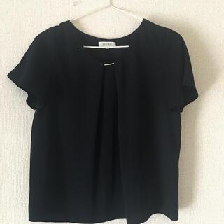 プラステ(PLST)のPLST ブラウス(シャツ/ブラウス(半袖/袖なし))