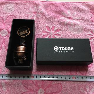 タフ(TOUGH)のTOUGH タフ 男女兼用 新品•未使用品 キーリング 正規品(キーケース)