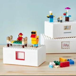 IKEA - IKEA LEGO