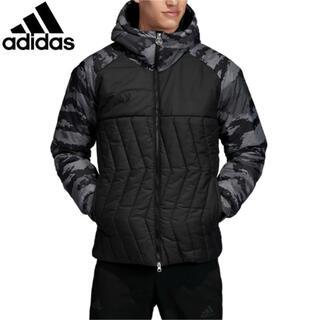 adidas - アディダス メンズ ジャケット DZ4663 FYC76 adidas