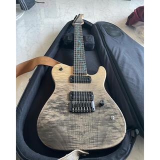 Bacchus 7弦ギター(エレキギター)