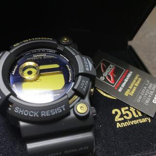G-SHOCK - ☆☆ 新品未使用 ☆GW-225A-1JF G-SHOCK 25周年記念