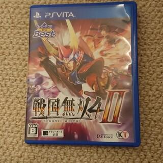 コーエーテクモゲームス(Koei Tecmo Games)のPS VITA 戦国無双4-Ⅱ(携帯用ゲームソフト)