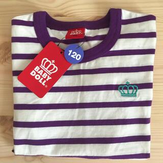 BABYDOLL - 新品 Tシャツ baby doll