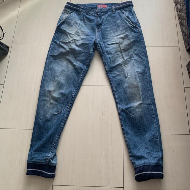 ZARA(ザラ)のZARAジーンズ メンズのパンツ(デニム/ジーンズ)の商品写真