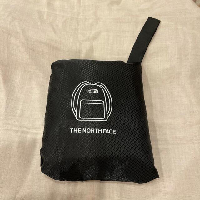 THE NORTH FACE(ザノースフェイス)のザ ノースフェイス 防水折りたたみリュック韓国製 メンズのバッグ(バッグパック/リュック)の商品写真