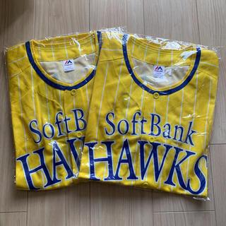 福岡ソフトバンクホークス - ソフトバンクホークス 鷹の祭典 ユニフォーム