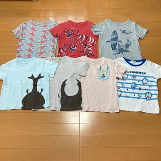 babyGAP - Tシャツ7枚セット 4才男の子