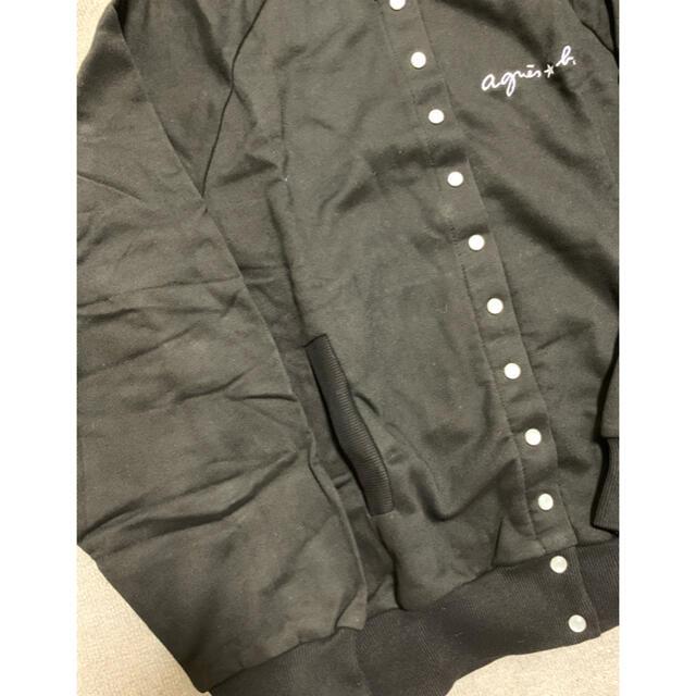 agnes b.(アニエスベー)の在庫処分価格 アニエスベー   ブルゾン  パーカー アウター 新品 レディースのジャケット/アウター(ブルゾン)の商品写真