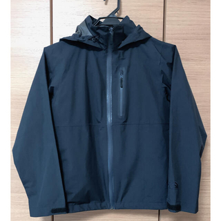 THE NORTH FACE - 【THE NORTH FACE】GORETEXコンパクトジャケット ネイビー