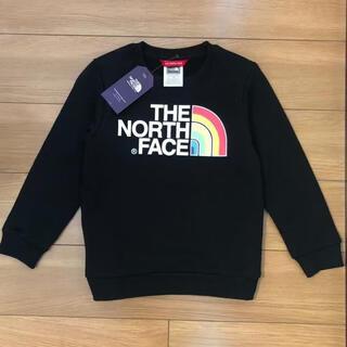 THE NORTH FACE - ザ・ノースフェイス キッズ トレナー 140サイズ 新品
