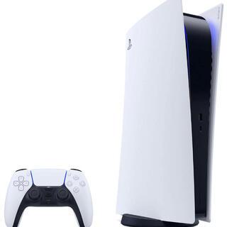 SONY - PS5  PlayStation 5 デジタル・エディション