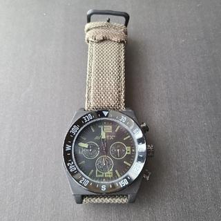 AVIREX - AVIREX アビレックス 腕時計 電池切れ