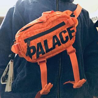Palace ウエストバッグ