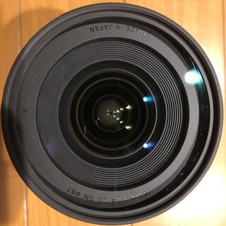 SIGMA - SIGMA 16mm F1.4 DC DN  | Sony Eマウント