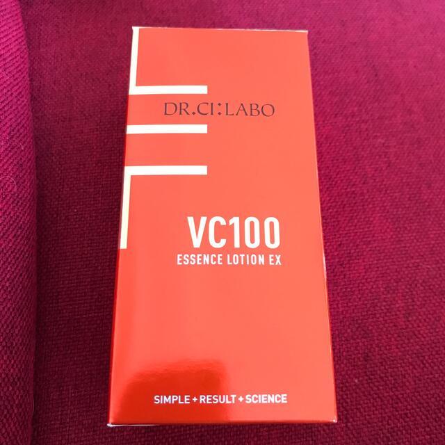 Dr.Ci Labo(ドクターシーラボ)のドクターシーラボ  VC100エッセンスローションEX 20 100ml    コスメ/美容のスキンケア/基礎化粧品(化粧水/ローション)の商品写真
