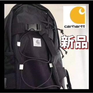 carhartt - 新品 Carhartt リュック バックパック ブラック 反射