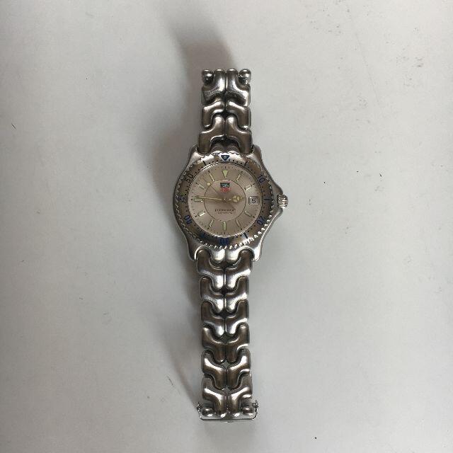 TAG Heuer(タグホイヤー)のタグホイヤー WG111B メンズの時計(腕時計(アナログ))の商品写真