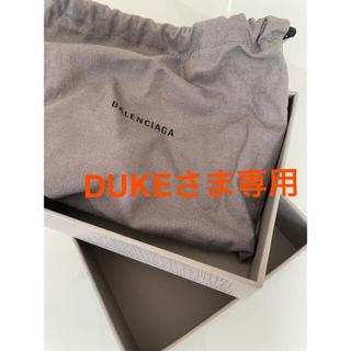 バレンシアガ(Balenciaga)のBALENCIAGA  箱 袋(ショップ袋)