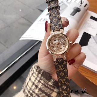 LOUIS VUITTON - ♕ 美品 ♕ LOUIS✰VUITTON腕時計 √:1
