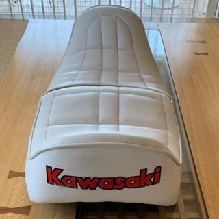 カワサキ - Z1・Z2サムアップシート