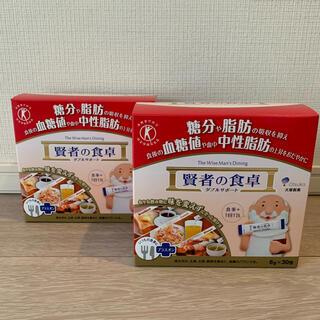 大塚製薬 - 賢者の食卓 ダブルサポート 6g 30包 2箱