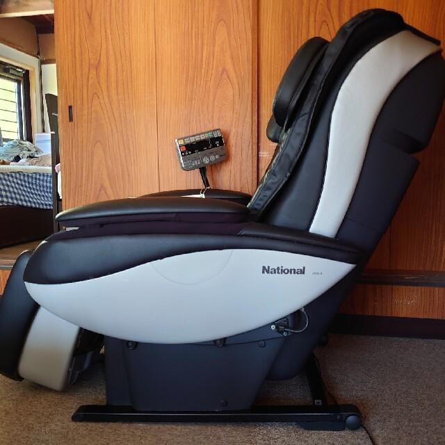 Panasonic(パナソニック)のPanasonicマッサージチェア モミモミ リアルプロX EP3510 スマホ/家電/カメラの美容/健康(マッサージ機)の商品写真