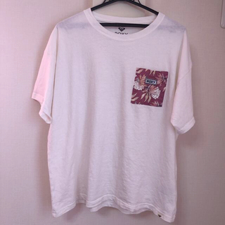 Roxy - ロキシーTシャツ