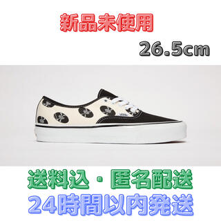 WACKO MARIA - 【新品】WACKO MARIA × VANS VAULT AUTHENTIC