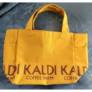 KALDI - KALDI 福袋 トートバッグ