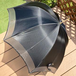 クリスチャンディオール(Christian Dior)のクリスチャンディオール 長傘(傘)