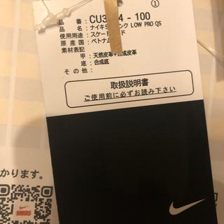NIKE - Nike SB Dunk BEN & JERRY'S US10.5 28.5cm