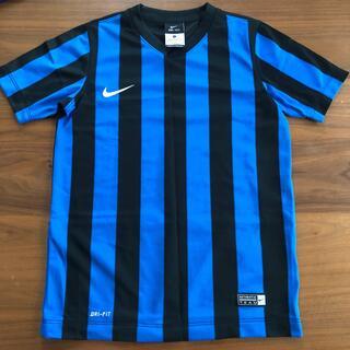 NIKE - サッカー Tシャツ DRI-FIT
